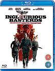 Inglourious Basterds (Blu-ray, 2009)