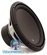 """JL AUDIO 12W3V3-2 CAR 12"""" SUB 2-OHM 1000 WATTS MAX SUBWOOFER BASS SPEAKER NEW"""