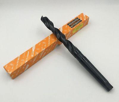 17.7mm HSS Reduced Shank Twist Drill Bit CAPT2011