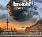 Perry Rhodan NEO 75 - 76 Eine neue Erde - Berlin 2037 (2014)