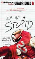 NEW - I'm With Stupid (Reinstein Brothers) by Herbach, Geoff