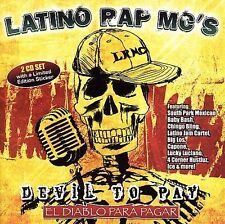 NEW - Devil to Pay: El Diablo Para Pagar by Latino Rap Mc's