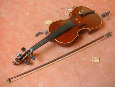 Alte Geige - Meinel & Herold, Klingenthal i. S.