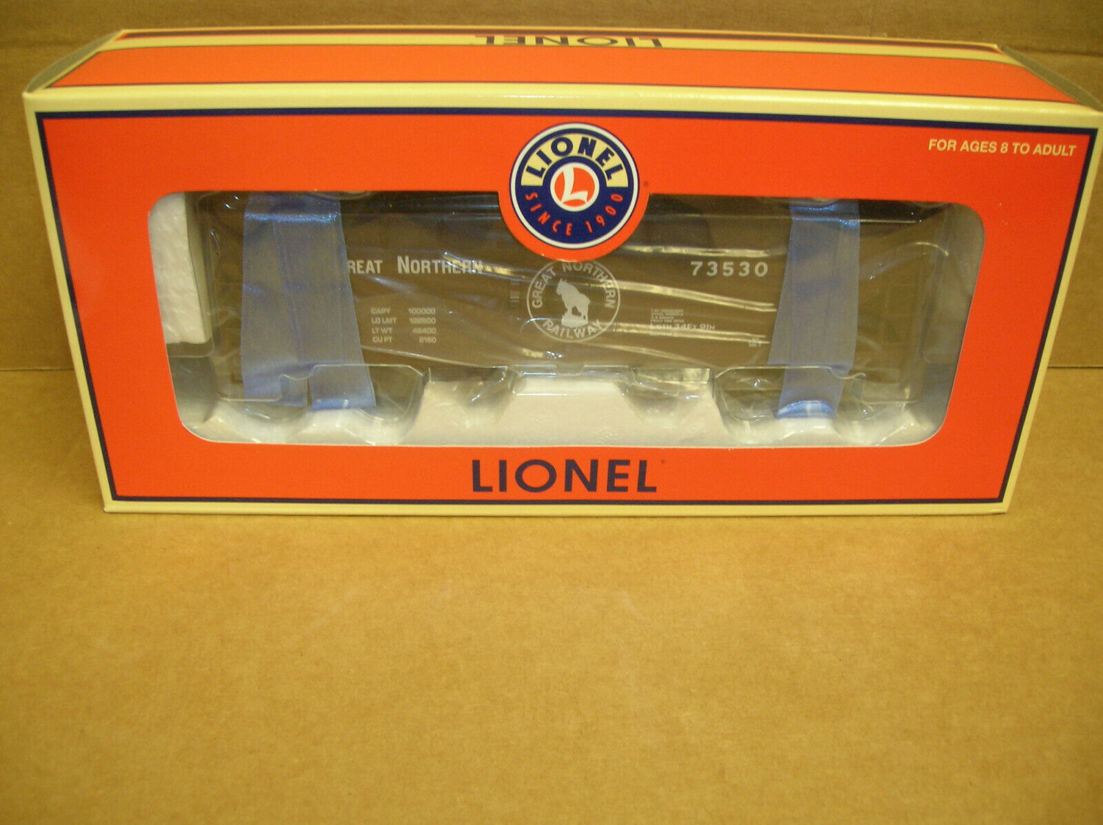 LIONEL 617041 GREAT NORTHERN OFF SET DIECAST HOPPER auto  73530  rendere OFFERS
