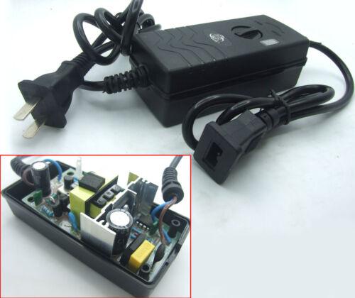 1pc Input AC 220V or AC 110V Electrical Screwdriver Power Supply DC 18V-36V 2.2A