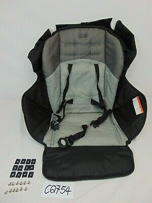 NEW BABY TREND VENTURE STROLLER REPLACEMENT PART TS23 SEAT ...
