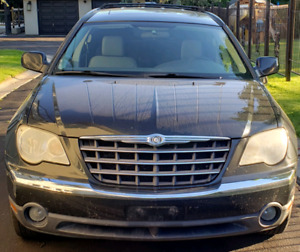 2007 Chrysler Pacifica Touring! FULLY Loaded!AC cold! Certified!