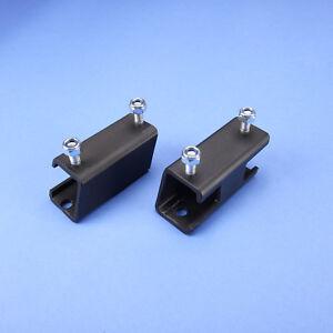 """Sway Bar Drop Bracket For 2-4/"""" Lift Kit F250 F350 11-14 4WD"""