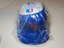 New York Mets NY baseball MLB Souvenir Helmet hat Logo ST. Lucie batting NEW NOS