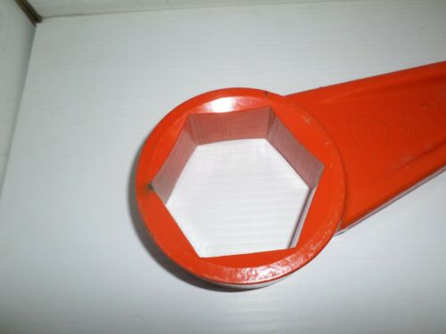 """Details about  /**NEW** PETOL GEARENCH SW12 2/"""" Stud Striking Hammer Wrench 3-1//8/"""" Nut  6PT"""