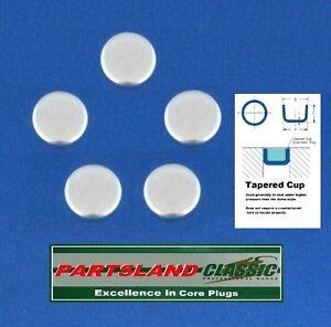 Qualite-HD-COUPE-Core-Plug-19mm-3-10cm-CADMIEES-x-5