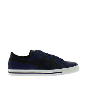 Asics-Classic-Tempo-Sneaker-Uomo-H6Z2Y-400-Peacot-Black