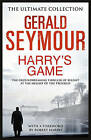 Harry's Game by Gerald Seymour (Paperback, 2013)