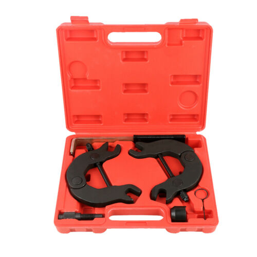 Camshaft Cam Alignment Locking Timing Holder Tool Set for VW Polo Audi A4 A6