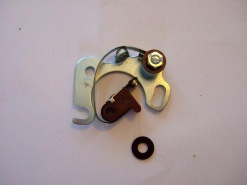 Conjunto De Contacto Lucas 420196 DM2P4 Riley Pathfinder 1954//6 ROVER LANDROVER 1954//5