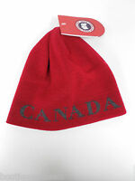 Canada Goose Boreal Beanie 5224M Red One size