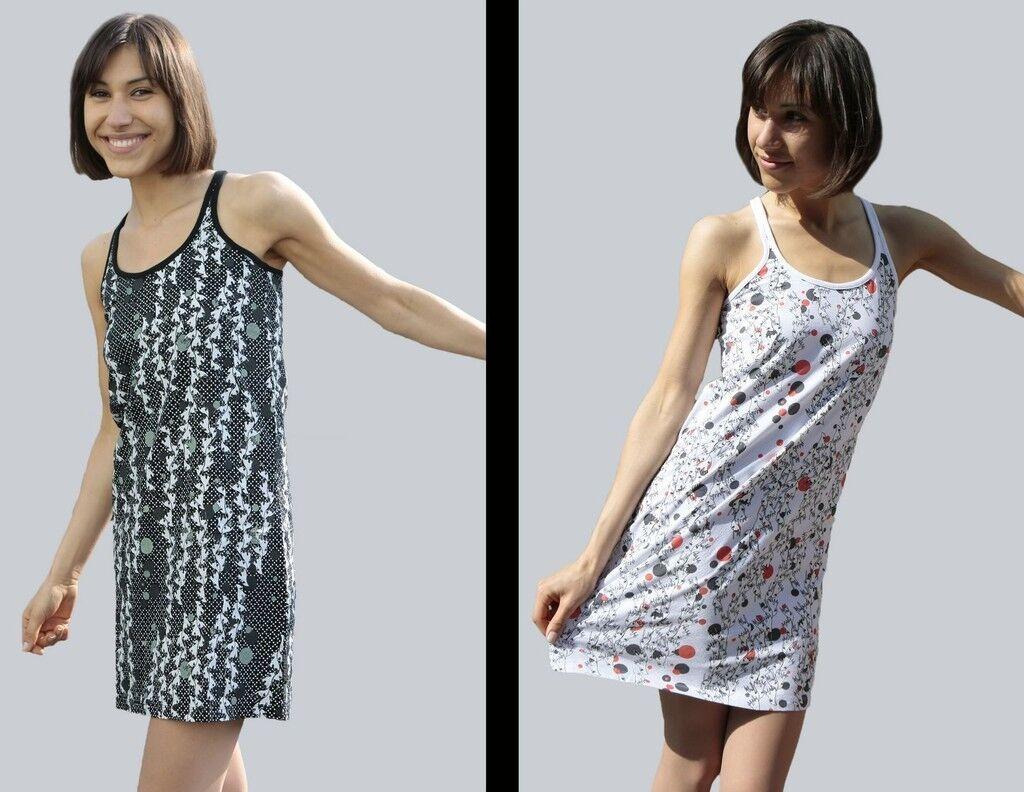 Nikita Kleid  Beautiful Dress , schwarz, weiß, Größen  XS - L (32-46)
