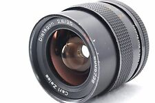 *exc++* CONTAX Carl Zeiss Distagon T* 25mm f/2.8 AEG Lens from JAPAN #c7