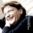 Bach & Ysaye Antje Weithaas 4260085533206 CD