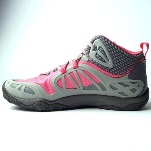 7 ~ 9 Merrell Femme Proterra Vim Mi Sport Randonnée Baskets Chaussures pinkcolor Taille