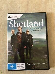 SHETLAND-SERIES-1-2-DISC-SET-DVD-R4-AUS-SELLER-AUS-RELEASE