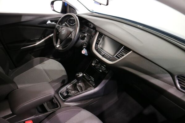 Opel Grandland X 1,2 T 130 Impress billede 6