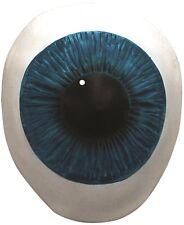 Halloween Fancy Dress Eye Ball Face Mask Eyeball Mask with strap #21061 New