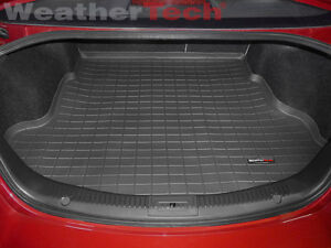 Weathertech Cargo Liner Trunk Mat Mazda Mazda6 2009