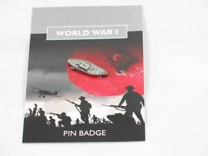 WW1-Tank-Handmade-English-Pewter-Pin-Badge
