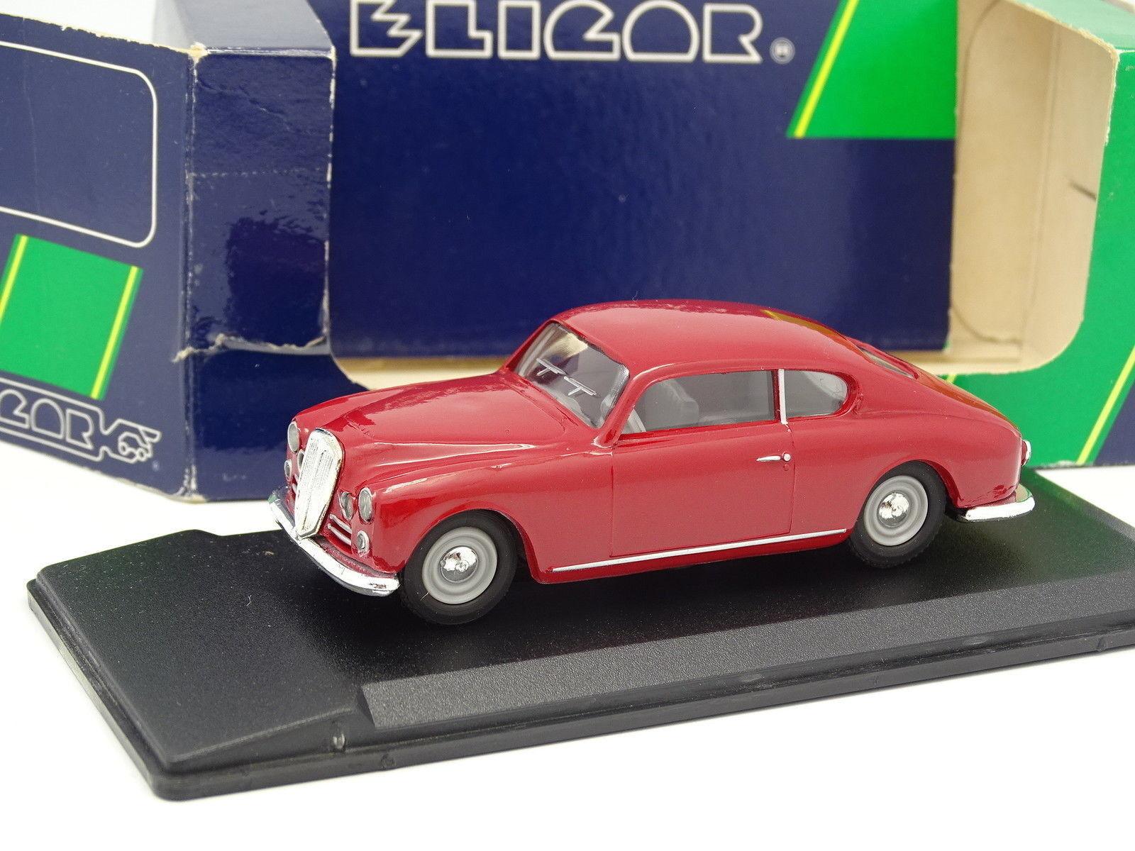 Eligor Eligor Eligor 1 43 - Lancia Aurelia B20 red 8c433c