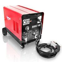 Mig - Mag Schutzgas Schweißgerät 40 - 140 Ampere Schweissgerät