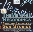 The Memphis Recordings Vol.1 von Presley,Perkins,Jack London,Milton,Various Artists (2014)
