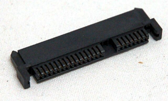 HP Pavilion dv2000 /& Compaq Presario V3000 Laptop Hard Drive CADDY TRAY CAGE Set