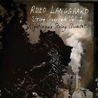 Rued Langgaard: String Quartets, Vol. 1 Super Audio Hybrid CD (CD, Mar-2012, Dacapo)