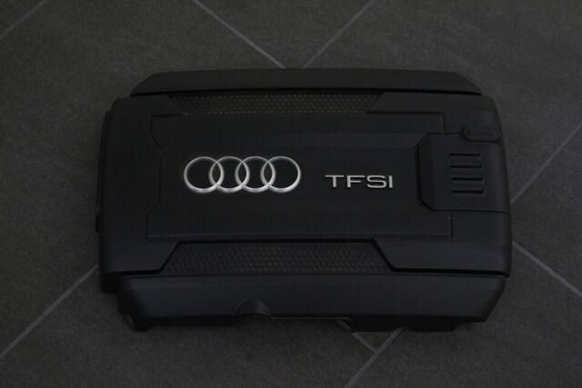 Audi TT 8S A3 8V 1.8 2.0 TFSI Motorabdeckung 06K103925K Abdeckung Motor A1 8X Q3