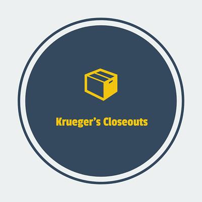 Krueger's Closeouts