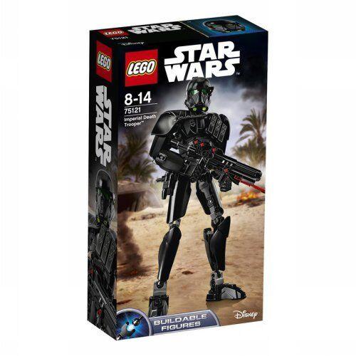 Lego _  Imperial Army Death Trooper _75121_ estrella guerras  con il prezzo economico per ottenere la migliore marca