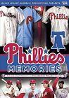 Phillies Memories Greatest Moments in 0733961249248 DVD Region 1