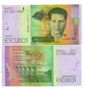 Capo-Verde-Cape-Verde-500-escudos-2014-FDS-UNC-pick-new-rif-4031-ibrido-polimeri