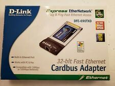 DFE-690TXD D-LINK DRIVER FOR PC