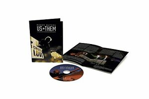 Dvd-Roger-Waters-Us-Them-2020-NUOVO