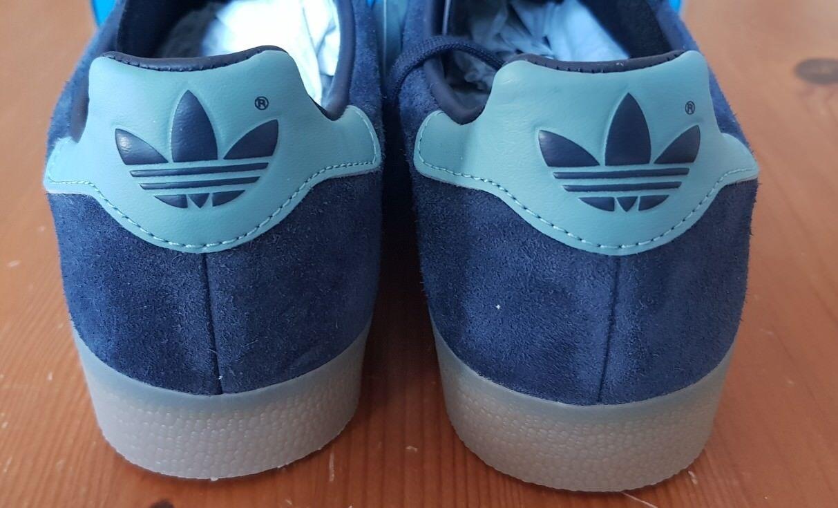 männer adidas originals gazelle super size 4 3) 1 / 2 / 3) 4 bnwtbrand new in box d86e31