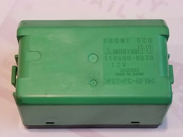 Front Ecu Mitsubishi Mr515500 110600