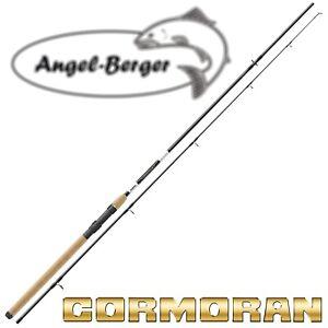 Cormoran Black Master Spin Spinnrute Angelrute alle Modelle