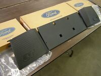 Ford 1999 Mustang 35th Anniversary Tail Panel Trim Set Gt
