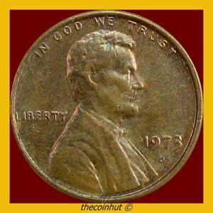Lincoln-Memorial-Penny-1973-D-Cent-US-Coins-Coinhut2980