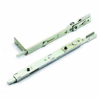 GU Ferco French Patio Door Shoot Bolt Multi Lock Extension Set For UPVC Doors