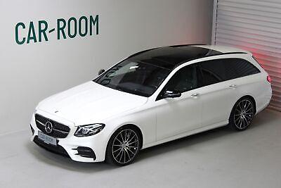 Annonce: Mercedes E53 3,0 AMG stc. aut. ... - Pris 0 kr.