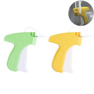 Clothing Garment Price Label Tagging Tag Gun Needle Machine PVCA