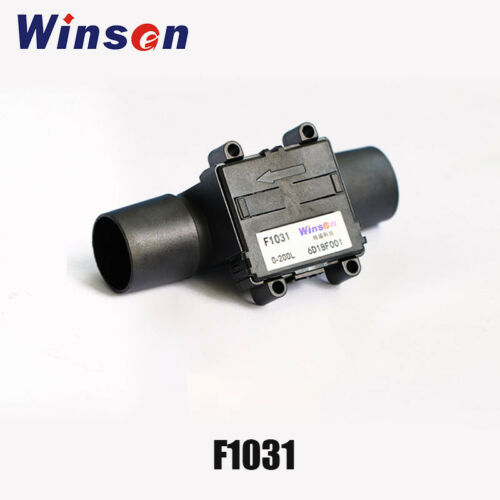 2PCS Winsen F1012//1013//1031//1022 Micro Flow Sensor High Accuracy Quick Response